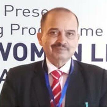 Prof. R.R. Sharma