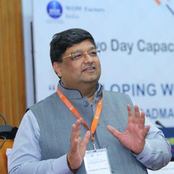 Dr. Shankar Goenka