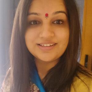 Ms. Noopur Jhunjhunwala