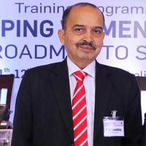 Professor R.R. Sharma