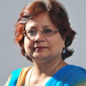 Ms. Madhulika Sharma