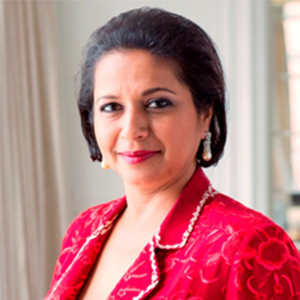 Ms. Priya Paul