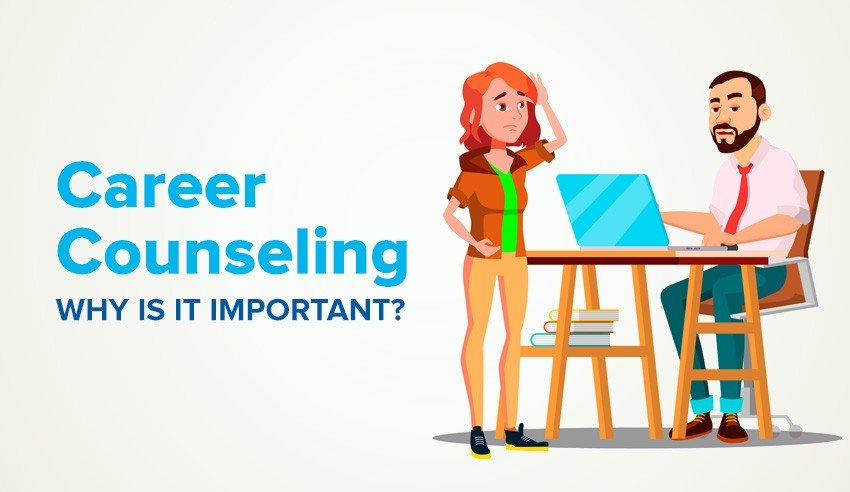 What Is The Need And Importance Of Career Counselling For Students? | WOW  Factors India